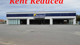 Showrooms / Bulky Goods commercial property for lease at 78 Reserve Dr Mandurah WA 6210