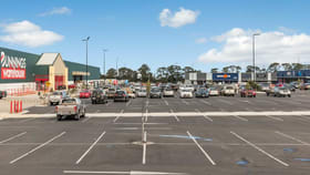 Showrooms / Bulky Goods commercial property for lease at Cnr Cherry Flat & Webb Roads Delacombe VIC 3356
