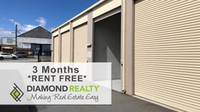Showrooms / Bulky Goods commercial property for lease at 25/5 Malland Street Myaree WA 6154