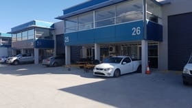 Factory, Warehouse & Industrial commercial property for lease at 25/19 McCauley Street Matraville NSW 2036