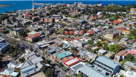 Shop & Retail commercial property sold at 91 Darby Street Cooks Hill NSW 2300