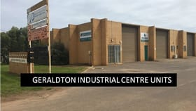 Factory, Warehouse & Industrial commercial property for lease at 3-5 Boyd St Webberton WA 6530