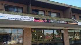 Shop & Retail commercial property for lease at 8/39 Bartlett Street Ermington NSW 2115