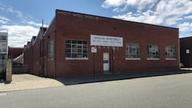 Factory, Warehouse & Industrial commercial property for lease at 46 Wittenoom Street East Perth WA 6004