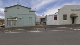 Shop & Retail commercial property for lease at 1A Ligar Street Ararat VIC 3377
