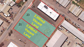 Factory, Warehouse & Industrial commercial property for lease at 21-25 Barndioota Road Salisbury Plain SA 5109