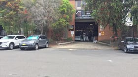 Industrial / Warehouse commercial property for lease at 26  Clements Ave Bankstown NSW 2200