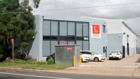 Offices commercial property for lease at 104 Wetherill Street Silverwater NSW 2128