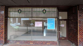 Shop & Retail commercial property leased at 1397 Malvern Road Malvern VIC 3144
