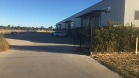 Factory, Warehouse & Industrial commercial property for lease at 4 Dwyer Court Chinchilla QLD 4413