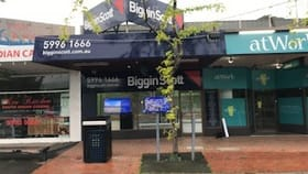 Shop & Retail commercial property leased at 136 High Street Cranbourne VIC 3977
