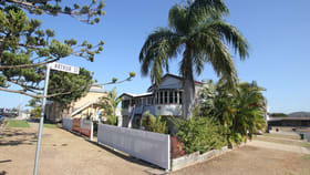 Offices commercial property leased at B/56 Normanby Street Yeppoon QLD 4703