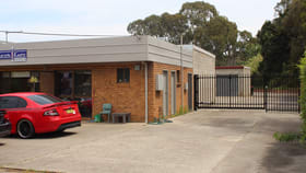 Factory, Warehouse & Industrial commercial property leased at 12/4 Buckman Close Toormina NSW 2452
