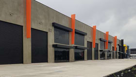 Showrooms / Bulky Goods commercial property leased at 5/73 Eucumbene Drive Ravenhall VIC 3023