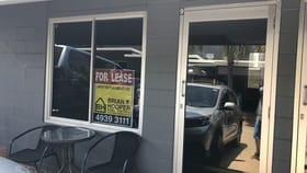 Offices commercial property leased at Shop 9, 9-11 Normanby Street Yeppoon QLD 4703