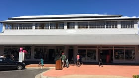 Offices commercial property leased at 22 James Street Yeppoon QLD 4703