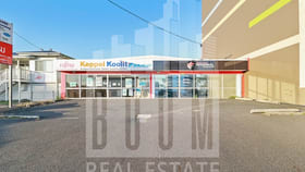 Factory, Warehouse & Industrial commercial property for lease at 1/66 Bolsover Street Rockhampton City QLD 4700