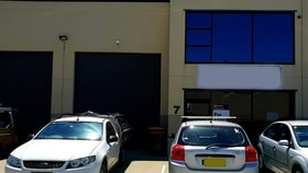 Factory, Warehouse & Industrial commercial property sold at 7/22 Reliance Drive Tuggerah NSW 2259