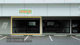 Retail commercial property for lease at Shop 5A/193 Swallow Street Mooroobool QLD 4870