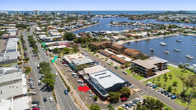 Medical / Consulting commercial property for lease at A1,177 Brisbane Road Mooloolaba QLD 4557