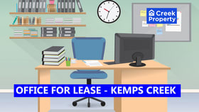 Retail commercial property for lease at Kemps Creek NSW 2178