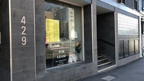 Shop & Retail commercial property for lease at 435 Spencer Street West Melbourne VIC 3003