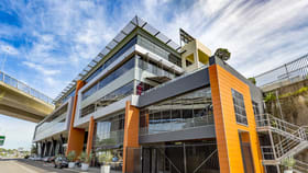 Showrooms / Bulky Goods commercial property for lease at 34 James Craig Road Rozelle NSW 2039