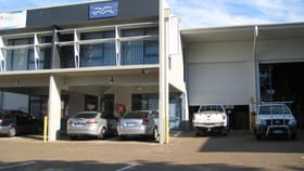 Industrial / Warehouse commercial property leased at 4/12 Bimbil Street Albion QLD 4010