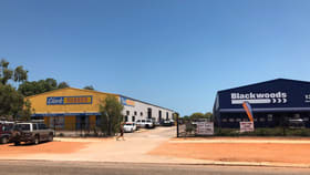 Factory, Warehouse & Industrial commercial property for lease at 97 Guy Street Broome WA 6725