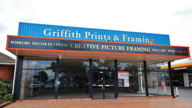 Medical / Consulting commercial property for lease at 123 Banna Avenue Griffith NSW 2680