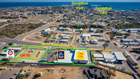 Showrooms / Bulky Goods commercial property for lease at Lot 52 North West Coastal Highway Geraldton WA 6530