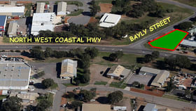 Factory, Warehouse & Industrial commercial property for lease at 101 North west Coastal Highway Geraldton WA 6530