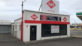 Industrial / Warehouse commercial property for lease at 6 JAMIESON STREET Warrnambool VIC 3280