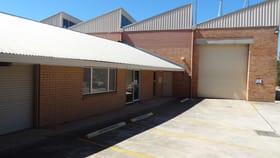 Factory, Warehouse & Industrial commercial property for lease at 1/2 VALE ROAD Bathurst NSW 2795