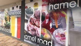 Shop & Retail commercial property leased at 4/33-35 Hamel Road Mount Pritchard NSW 2170