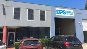 Factory, Warehouse & Industrial commercial property for lease at 9 Chris Drive Lilydale VIC 3140