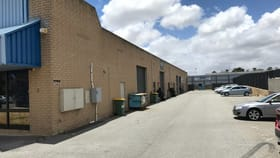 Industrial / Warehouse commercial property for lease at 4/3 Marchant Way Morley WA 6062