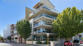 Offices commercial property leased at 23/128 Brown Street East Perth WA 6004