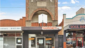 Shop & Retail commercial property for lease at 20 Holmes Road Moonee Ponds VIC 3039