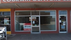 Shop & Retail commercial property for lease at 32 Bank St Cobram VIC 3644
