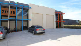 Showrooms / Bulky Goods commercial property for lease at 19/31-33 Milgate Drive Mornington VIC 3931