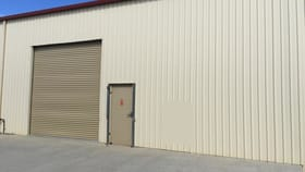 Factory, Warehouse & Industrial commercial property for lease at Unit  6/62-64 Lords Place Orange NSW 2800