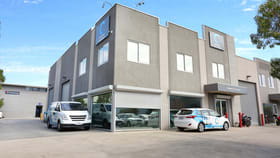 Industrial / Warehouse commercial property for sale at 11/9 Dawson Street Coburg North VIC 3058