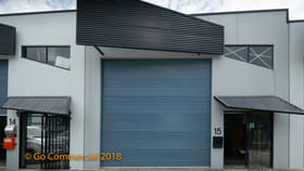 Showrooms / Bulky Goods commercial property for lease at Shed 15/149-155 Newell Street Bungalow QLD 4870