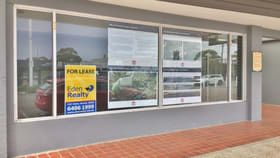 Retail commercial property for lease at Shop 1/146 Imlay Street Eden NSW 2551