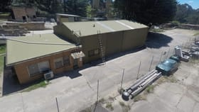 Factory, Warehouse & Industrial commercial property sold at 17 Twynam Street Katoomba NSW 2780