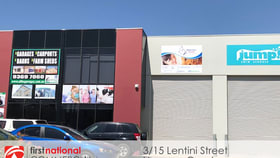 Offices commercial property for lease at 3/15 Lentini Street Hoppers Crossing VIC 3029