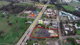 Development / Land commercial property sold at 561 Great Western Highway Werrington NSW 2747