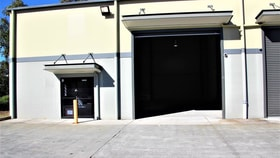 Factory, Warehouse & Industrial commercial property for lease at Unit 1/2-3 Doherty Close Warnervale NSW 2259