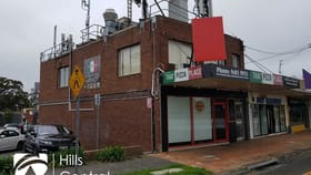 Retail commercial property for lease at 24 Castle Hill Road West Pennant Hills NSW 2125